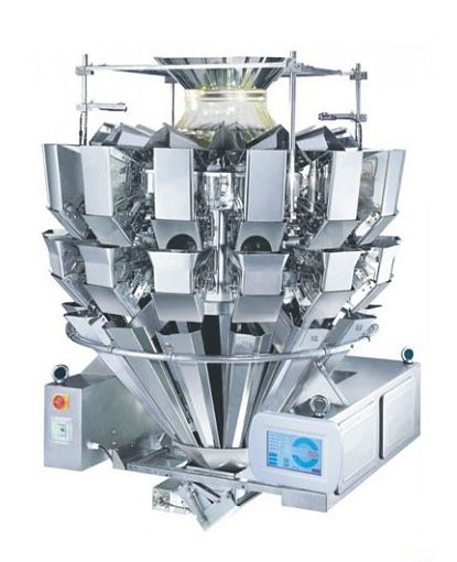 Automatic multihead weighter for goods weighing packing machine(001).jpg