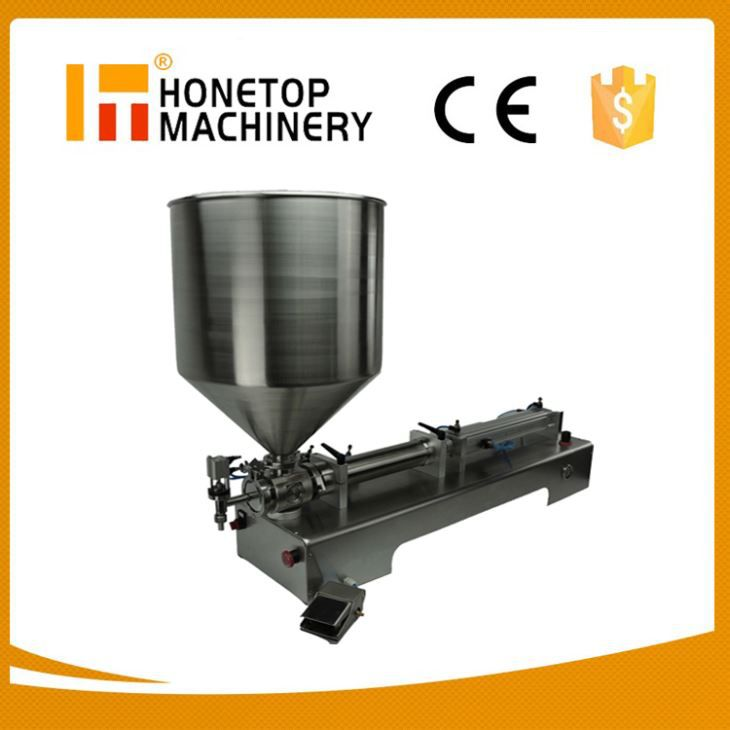 Full Automatic Liquid Filling Machine/manual Liquid Bottle Filler Conveyor Checking Weigher