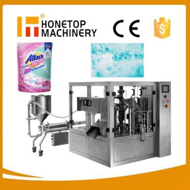 Auto Retort Pouch Packing Machine Low Price