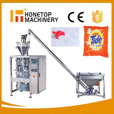 Automatic Vertical Packing Machine for Detergent Powder High Quality