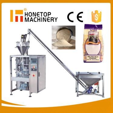 Automatic Vertical Soap Powder Bag Packaging Machine