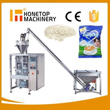 Automatic Vertical Spices Packing Machine