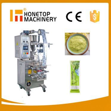 CE Certification Automatic Sachet Packing Machine for Liquid