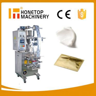 CE Certification Automatic Small Sachet Packaging Machine for Paste