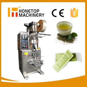 CE Certification Automatic Small Tea Bag Packing Machinery