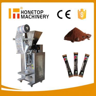 CE Certification Automatic Vertical Powder Sachet Packaging Machine