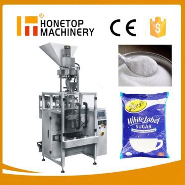 Full Automatic Vertical Packing Machine for Sugar in China
