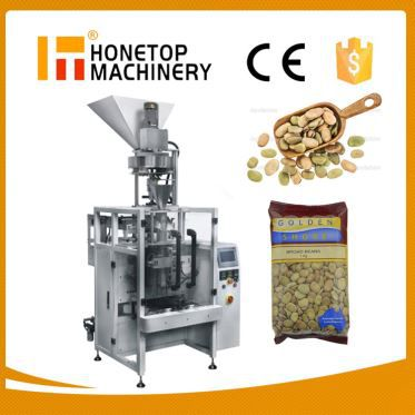 Full Automatic Vertical Packing Machine for Vegetable Seed