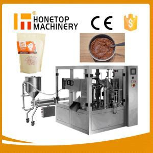 Honey Filling Bag Packing Machine