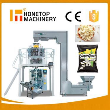 Popcorn Automatic Vertical Packaging Machine