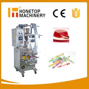 Small Liquid Packaging Machine for Jelly in China