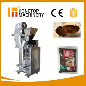 Small Sachet Packaging Machine for Powder High Efficient
