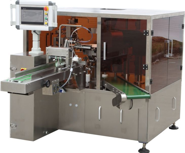 Automated Packaging Systems From Food Packaging Suppliers