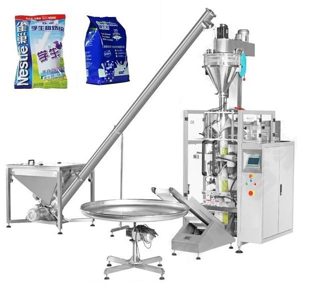 Ginger Powder Packaging Machine