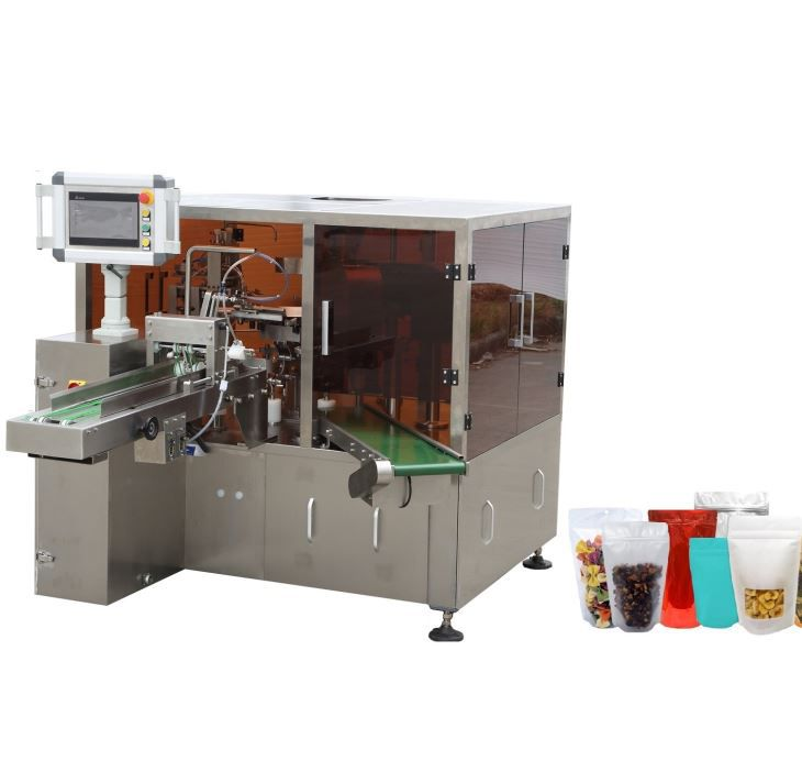 Rotary Packaging Machine For Sale