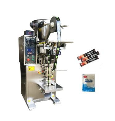 Auto Granule Vertical Packing Machine Small Candy Packaging Machine