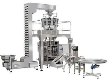 Automatic Measuring Packing Machine