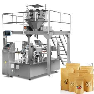 Buy Rotary Packing Machine