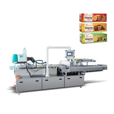 Cartoning Machine Manufacturer
