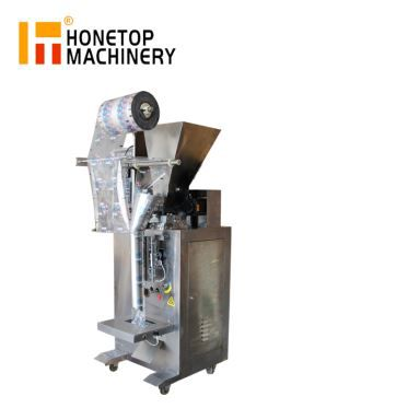 China Auger Filler Flour Packing Machine Manufacturers