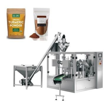 China Packing Machine for Spices Price Factory