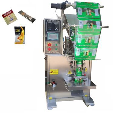 Tea Packing Machine Manufacturers