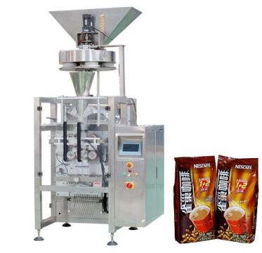China Vertical Fill form Seal Machine Factory