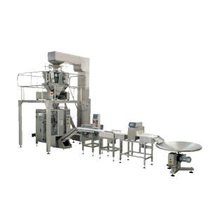 China Vertical form Fill Seal Machine Factory