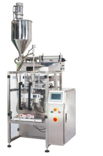 China Jam Liquid Pouch Packing Machines