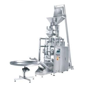 Food Packaging Machine Pack All Kinds Of Food Granulars