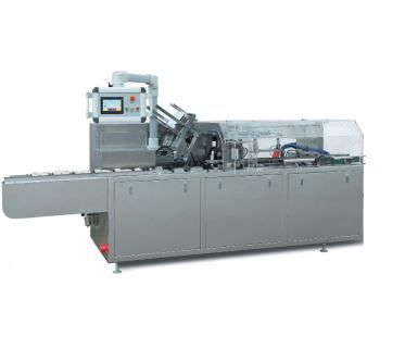Fully Automatic Carton Packing Machine