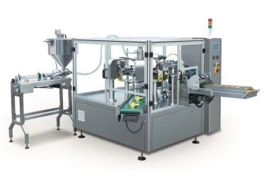 Liquid Pouch Packing Machine Manufacturers For Masala
