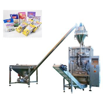 Masala Powder Packing Machine Price