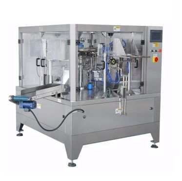 Rotary Packing Machine for Sale