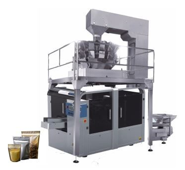 China Dry Food Packaging Equipment Suppliers