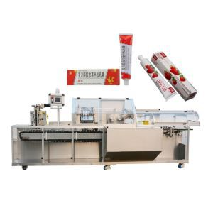 Tube Cartoning Machine
