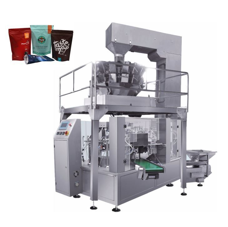 Manufacturer Of Packaging Machine